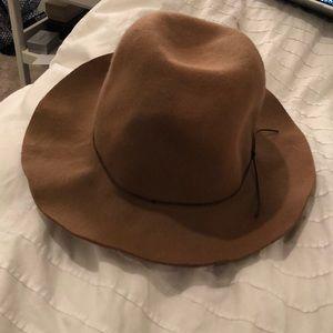 Nordstrom Tan Hat